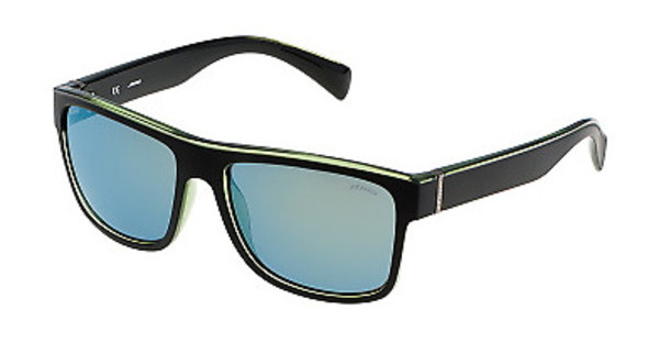 Sting SS6543 U51V OLDSHINY BLACK/GREEN