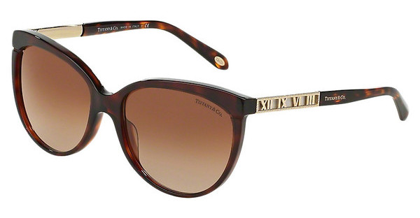 Tiffany TF4097 80023B BROWN GRADIENTHAVANA