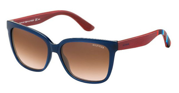 Tommy Hilfiger   TH 1312/S X2D/A5 BLAUBLREDWOOD