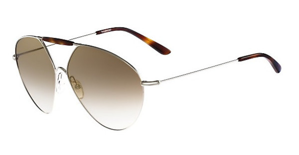 Valentino V122S 722 LIGHT GOLD-BROWN GRADIENT