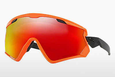 Γυαλιά sport Oakley WIND JACKET 2.0 (OO7072 707205)