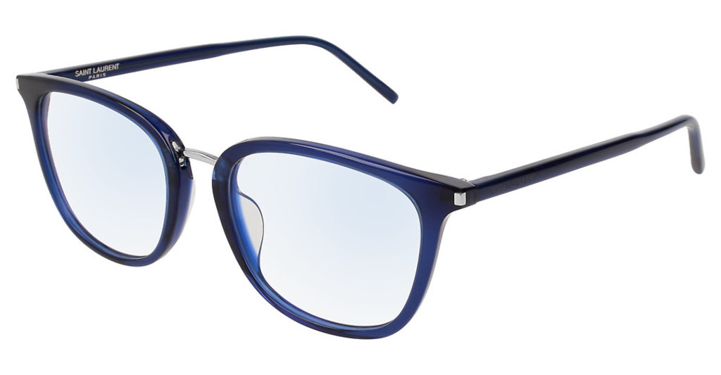 Saint Laurent   SL 235/F 004 BLUE
