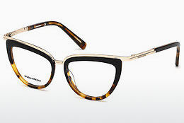 Γυαλιά Dsquared DQ5238 056 - Havanna