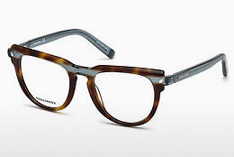 Γυαλιά Dsquared DQ5251 A56 - Havanna