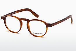 Γυαλιά Ermenegildo Zegna EZ5144 053 - Havanna, Yellow, Blond, Brown