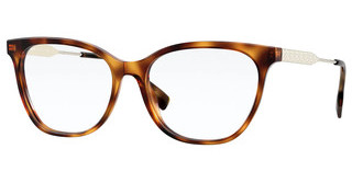 Burberry BE2333 3316 LIGHT HAVANA