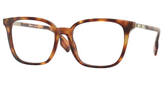 Burberry BE2338 3316 LIGHT HAVANA