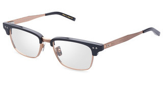 DITA DRX-2064 F Black-Rose Gold