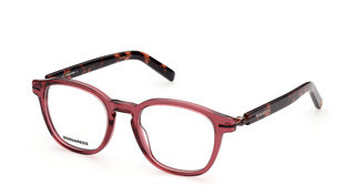 Dsquared DQ5313 071 bordeaux