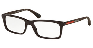 Prada Sport PS 02CV UF71O1 BROWN