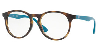 Ray-Ban Junior RY1554 3728 HAVANA