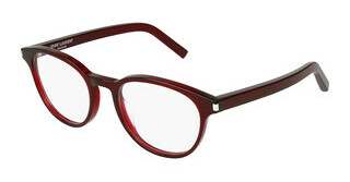 Saint Laurent CLASSIC 10 015 BURGUNDY