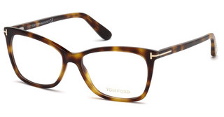Tom Ford FT5514 055 havanna bunt