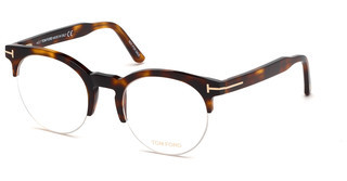 Tom Ford FT5539 056 havanna
