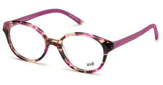Web Eyewear WE5266 055