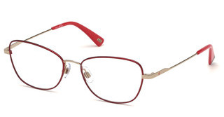 Web Eyewear WE5295 32A blass gold