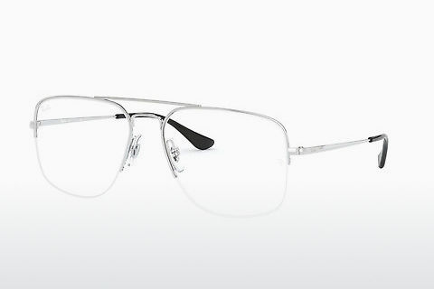 Γυαλιά Ray-Ban THE GENERAL GAZE (RX6441 2501)