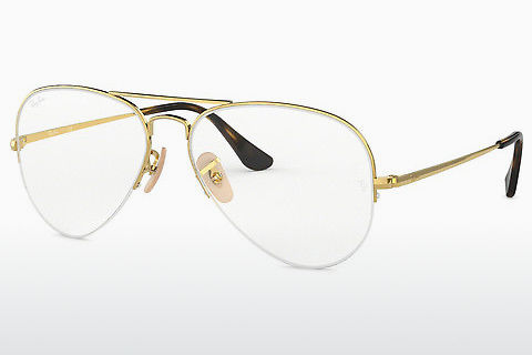 Γυαλιά Ray-Ban Aviator Gaze (RX6589 2500)