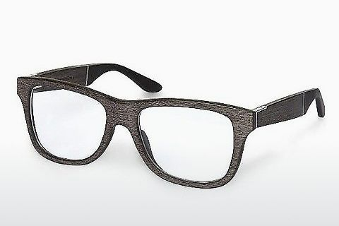 Γυαλιά Wood Fellas Prinzregenten (10900 black oak)