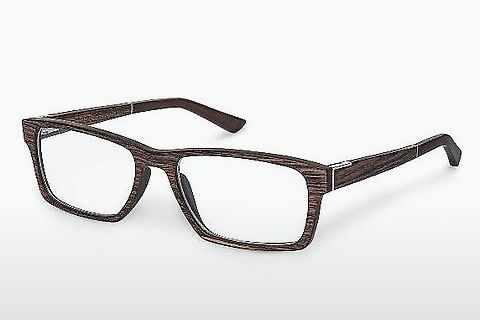 Γυαλιά Wood Fellas Maximilian (10901 ebony)