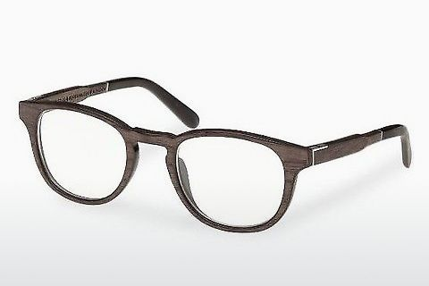 Γυαλιά Wood Fellas Bogenhausen (10911 black oak)