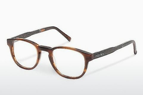 Γυαλιά Wood Fellas Bogenhausen (10926 ebony/havana)