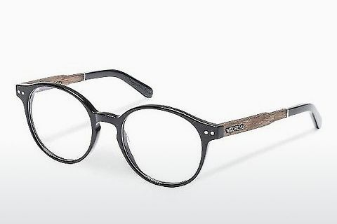 Γυαλιά Wood Fellas Solln (10929 walnut/black)