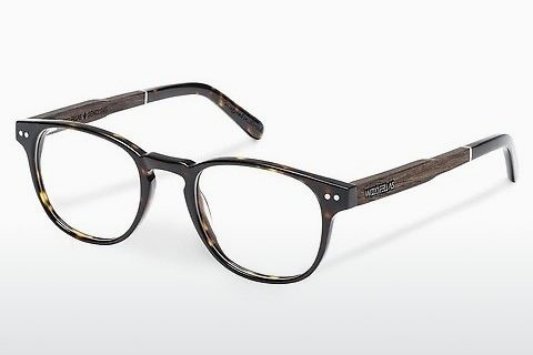 Γυαλιά Wood Fellas Sendling (10931 ebony/havana)