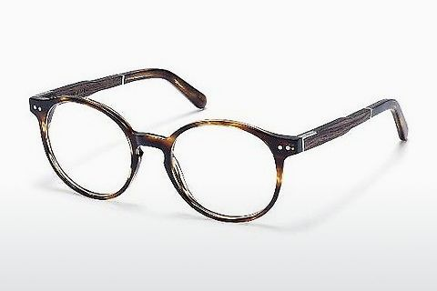 Γυαλιά Wood Fellas Solln Premium (10935 ebony/havana)