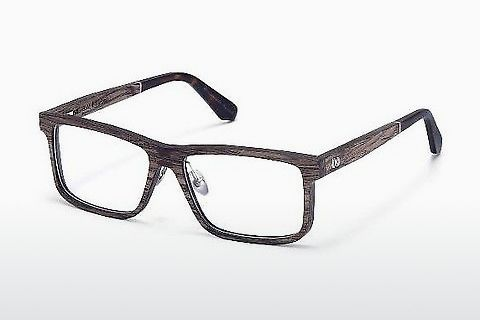 Γυαλιά Wood Fellas Eisenberg (10943 walnut)