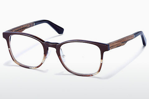 Γυαλιά Wood Fellas Friedenfels (10975 walnut)