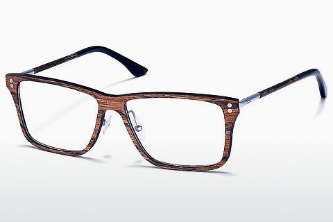 Γυαλιά Wood Fellas Kipfenberg (10989 walnut)