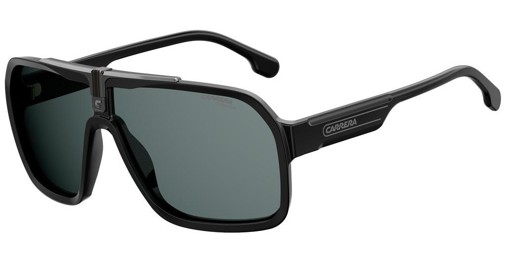 Carrera   CARRERA 1014/S 003/2K GREY ARMTT BLACK