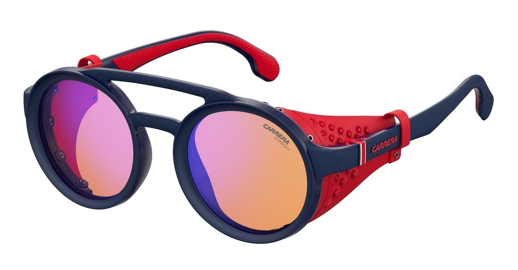 Carrera   CARRERA 5046/S FLL/DP ORANGE MULTYL BMTT BLUE