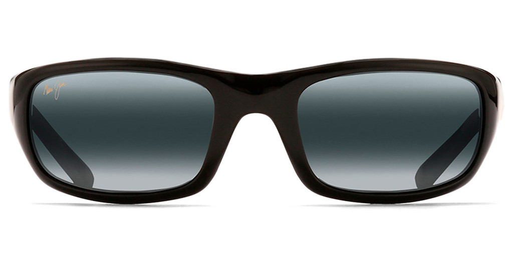 Maui Jim   Stingray 103-02 Neutral GreyGloss Black