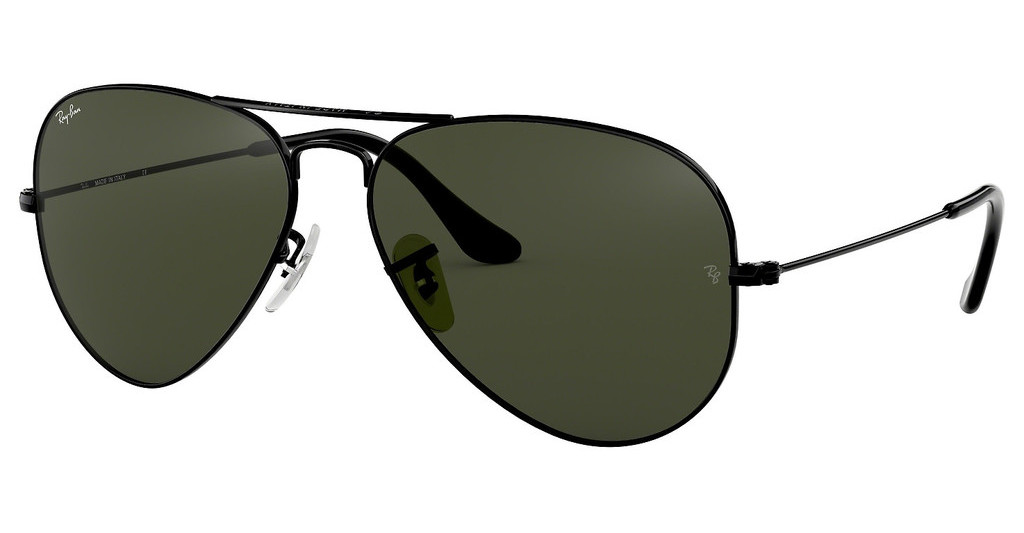 Ray-Ban   RB3025 L2823 GREY GREENBLACK
