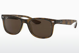 Γυαλιά ηλίου Ray-Ban Junior Junior New Wayfarer (RJ9052S 152/73) - καφέ, Havanna