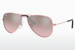 Γυαλιά ηλίου Ray-Ban Junior Junior Aviator (RJ9506S 211/7E)