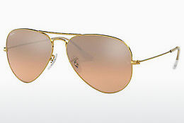 Γυαλιά ηλίου Ray-Ban AVIATOR LARGE METAL (RB3025 001/3E)