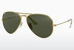 Γυαλιά ηλίου Ray-Ban AVIATOR LARGE METAL (RB3025 L0205)