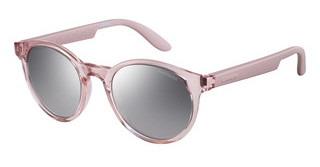 Carrera CARRERA 5029/S O0K/IC GREY MS SLVPNK MAUVE