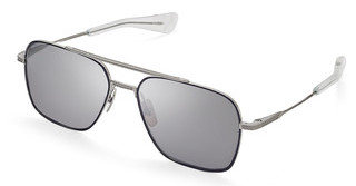 DITA DTS-111 05 Dark Grey Polarized - ARBlack Palladium - Black Enamel