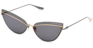 DITA DTS-527 03 Dark Grey - ARBlack Rhodium - Yellow Gold