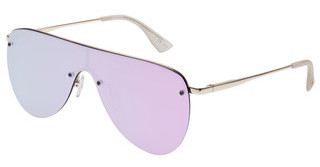 Le Specs THE KING LSP1702051 DIAMOND REVO MIRRORGOLD