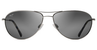 Maui Jim Sea House GS772-17 Neutral GreySilver