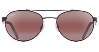 Maui Jim Upcountry R727-02S Maui RoseSatin Dark Gunmetal
