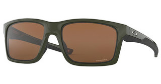 Oakley OO9264 926444 PRIZM TUNGSTENMILITARY GREEN