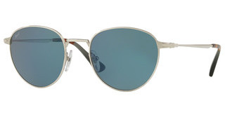 Persol PO2445S 518/56 LIGHT BLUESILVER