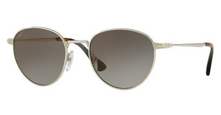 Persol PO2445S 518/M3 GREY GRADIENT DARK GREY POLARSILVER