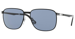 Persol PO2463S 107856 LIGHT BLUESEMIGLOSS BLACK